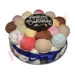 Scoop Cakes